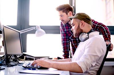Korrekturlesen & Lektorat einer Masterarbeit der Informatik