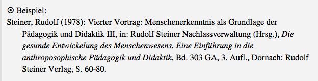 Beispiel aus Bahr, Jonas/Frackmann, Malte (2011): 28