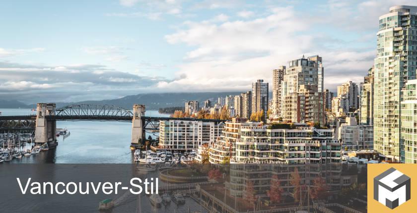 Vancouver-Stil