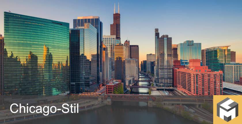 Chicago-Stil